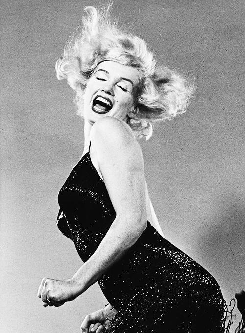 Marilyn Monroe for LIFE Magazine, 1959.