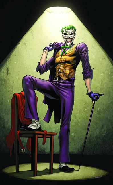 pin the joker art - photo #29