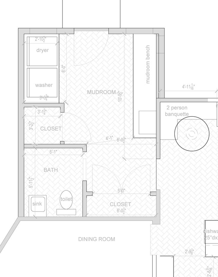 Mud room floor plan mud room design pinterest Room floor design