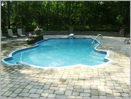 Fiberglass Pool Inserts Get That Swimming Pool In The Yard Without The Brutal Cost