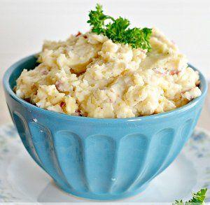 Ultimate mashed potatoes | Food That Looks Good ~ Savory | Pinterest
