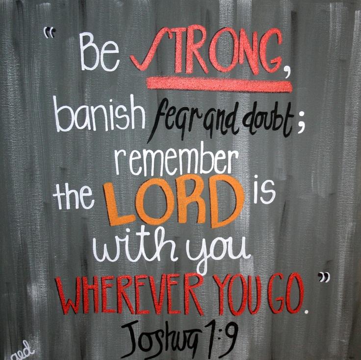 great bible verse! joshua 19 ) Bible Verses for Life
