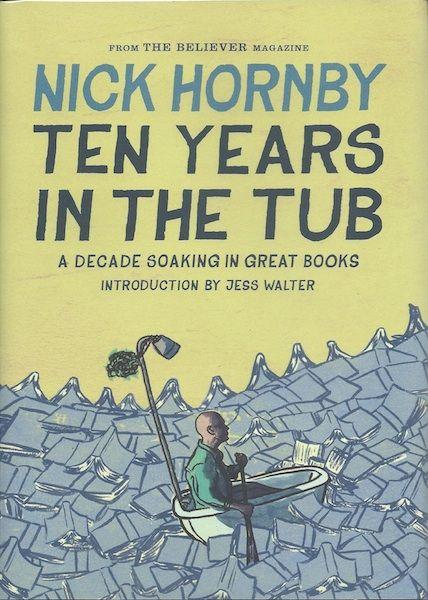 Nick hornby essays