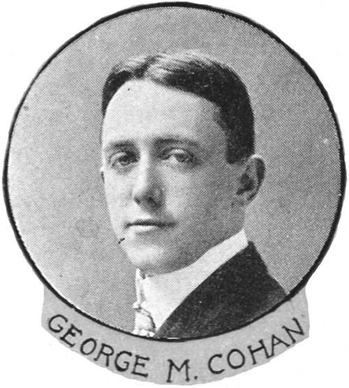 George M Cohan Net Worth