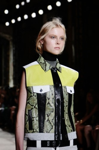 Proenza schouler s spring collection was inspired by tumblr