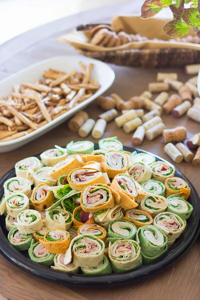 Housewarming party food ideas pinterest for Easy housewarming party food