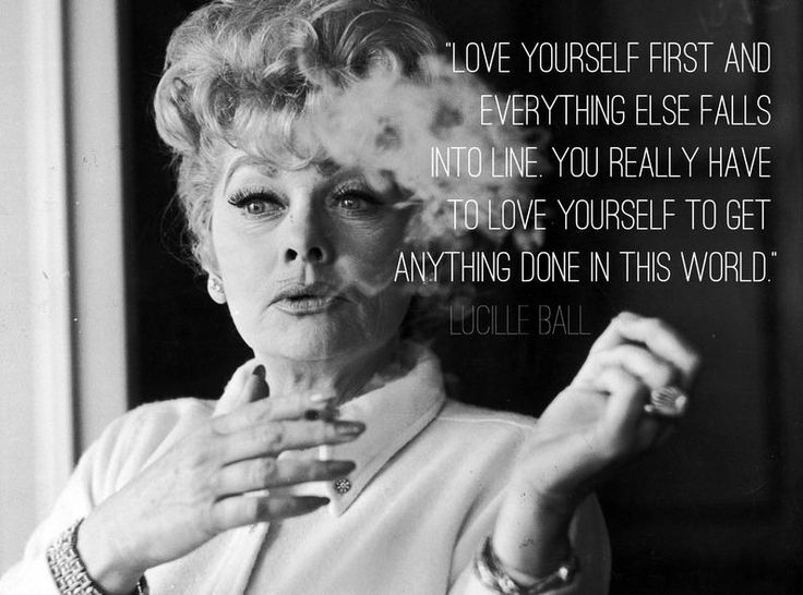 Lucille Ball quotes regret