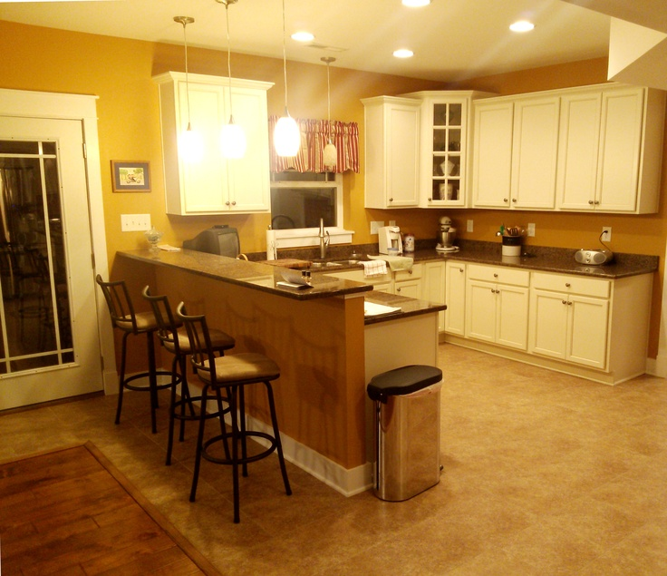 basement transformed to in law suite in law suite pinterest