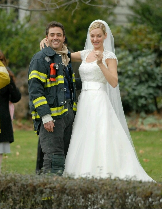 The Accidental Husband Patrick And Emma Movie Weddings