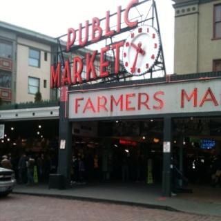 Pike place fresh fish market adventures pinterest