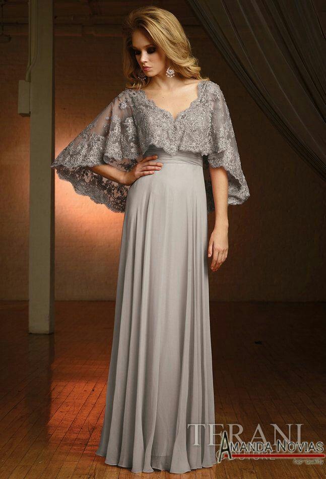Платье для мамы невесты своими руками 10