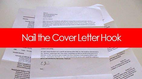 3 ways to start off your cover letter cover letters