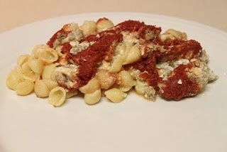 Manicotti Casserole | Favorite Recipes | Pinterest
