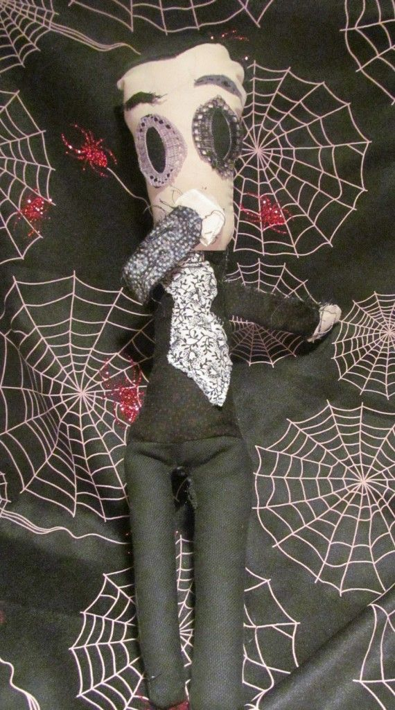 Koko Halloween : Koko Kreepies Halloween Doll Pete