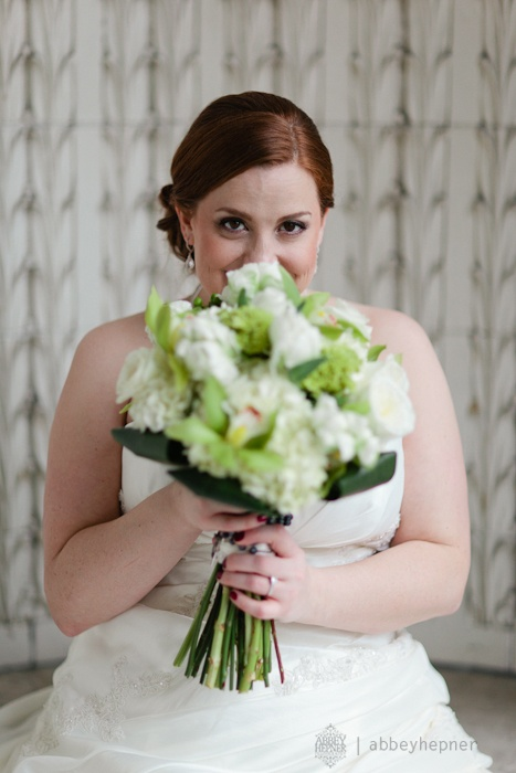 Alissa + Jon Married | Arctic Club Hotel Wedding Seattle, flowers by juliasfloral.com