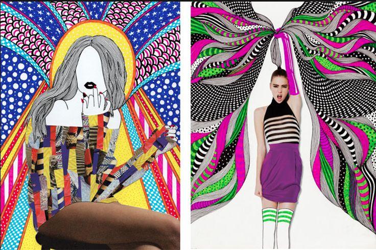 Nikki Farquharson. | Art & Design | Pinterest