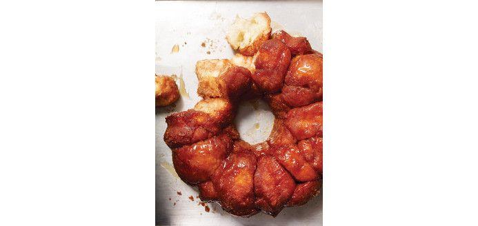 Monkey Bread from scratch | Baked | Pinterest