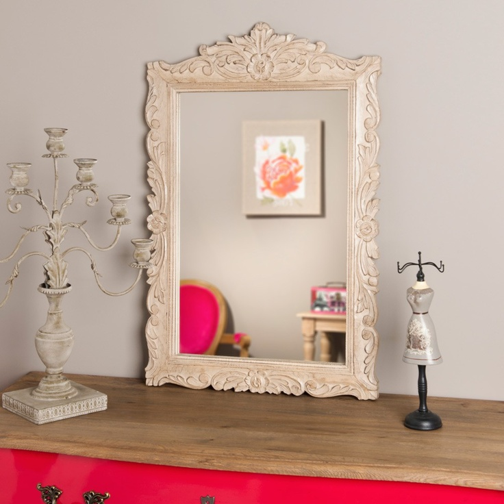 Maison du monde mirror bedroom decor pinterest for Maison du decor