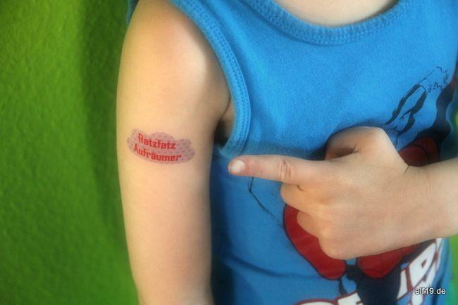 tattoo machen