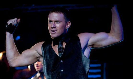 Muscles!!!!! | Channing Tatum Channing Tatum