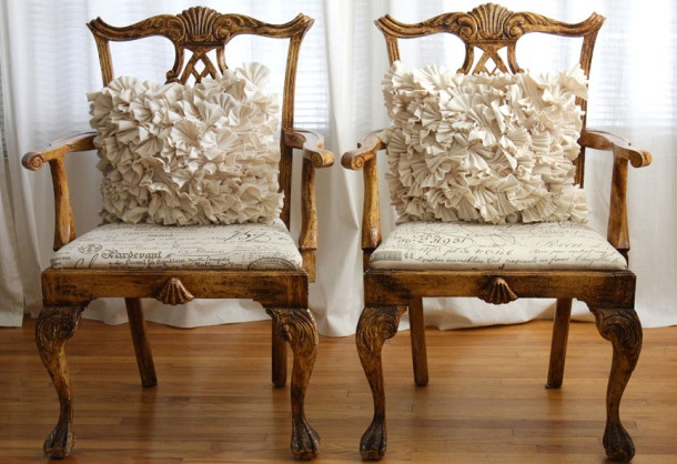 Reupholstering Dining Room Chairs Entrancing Decorating Inspiration
