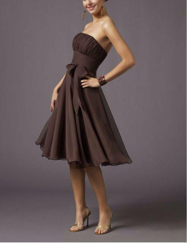 ebay bridesmaid evening dresses
