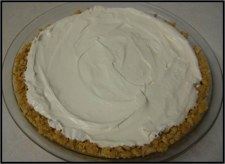 Lemon Curd Pie | Favorite Recipes | Pinterest