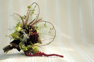 Kansas City Wedding Flowers Fall Wedding Pinterest