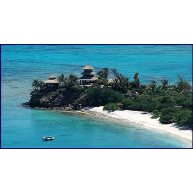 Necker Island Bvi Pinterest
