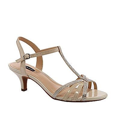 Alex Marie Lily Dress Sandals