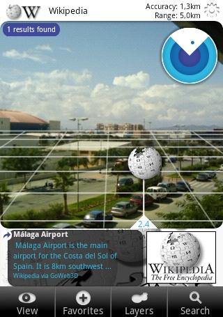Con las tecnologías de la realidad aumentada, el usuario podrá realizar una interacción entre el mundo real y el mundo virtual con la ayuda de diferentes dispositivos como podrían ser los móviles inteligentes capaces de superponer objetos en 3D virtuales, aumentando así la visión de la realidad, y de darnos la información que se necesite o precise en cada momento.