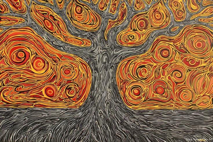 Sunshower, 24×36  Art Projects High School  Pinterest # Sunshower Art_040753