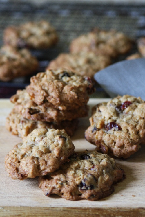 ... this: oatmeal cookies recipe , cranberry cookies and pecan cookies