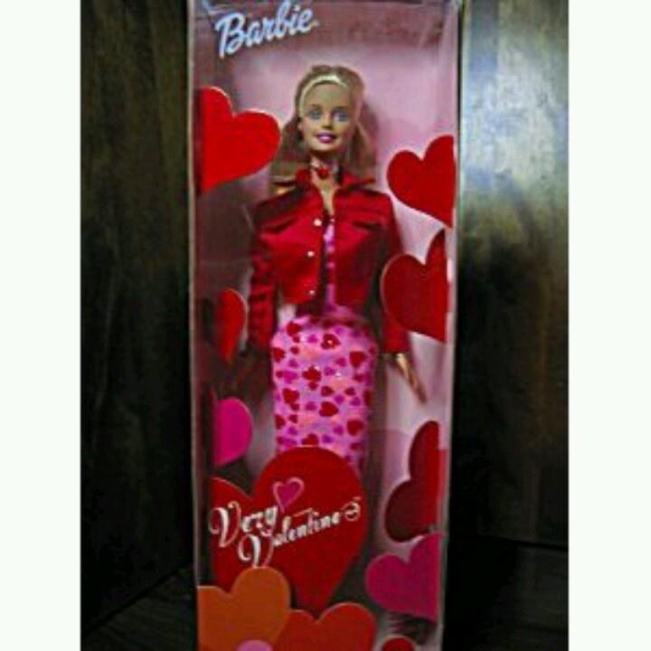 valentine's day 1995