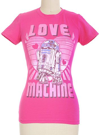 pink clothing tops amp tees star wars tee womens star wars clothing