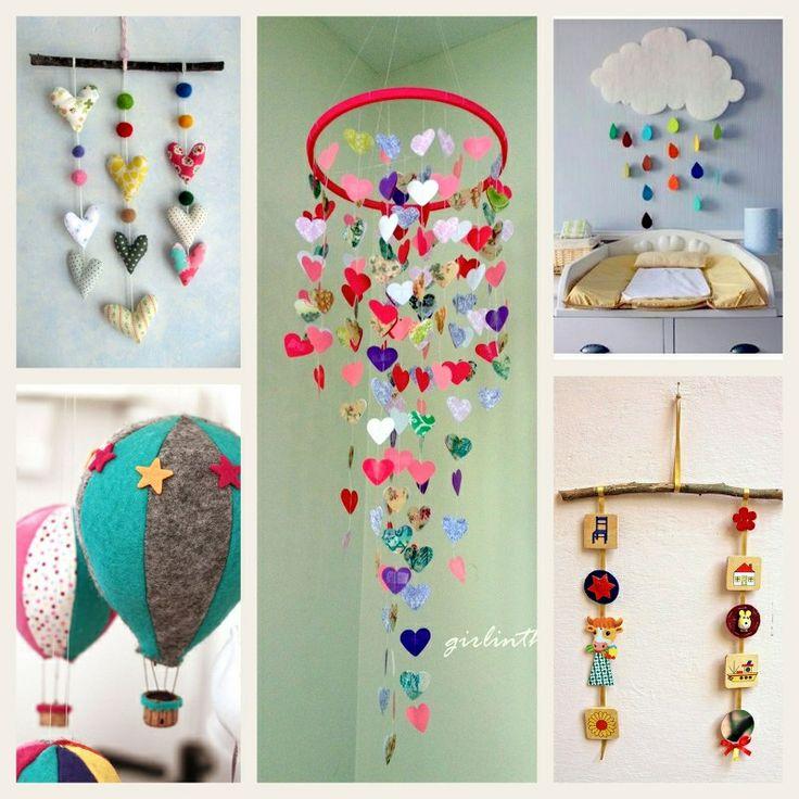 Deco b b mobile couture pinterest - Pinterest couture deco ...
