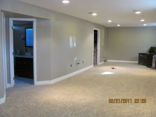 Images Of Living Rooms With Tanglewood Paint