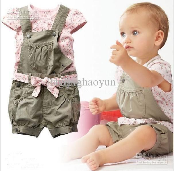 Baby Girls Clothing Sets