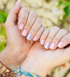 DIY Gel Nails do-it-yourself | NAILS♥ | Pinterest