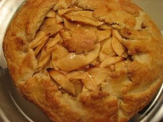 Giada's apple crostata recipe | Favorite Recipes | Pinterest