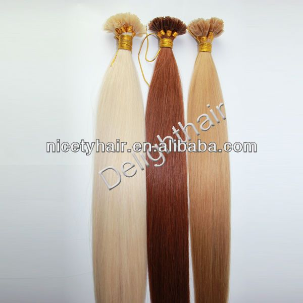 Buy Keratin Tipped Hair Extensions 44