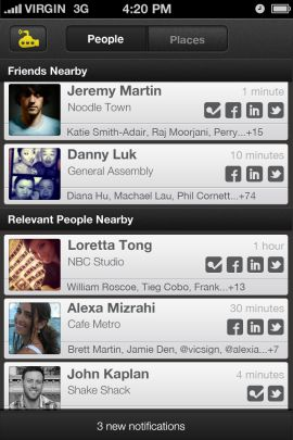 The 9 hottest apps at #SXSW.