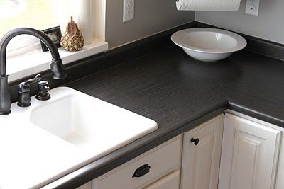 ... -look laminate countertops | Laminate countertops or counters