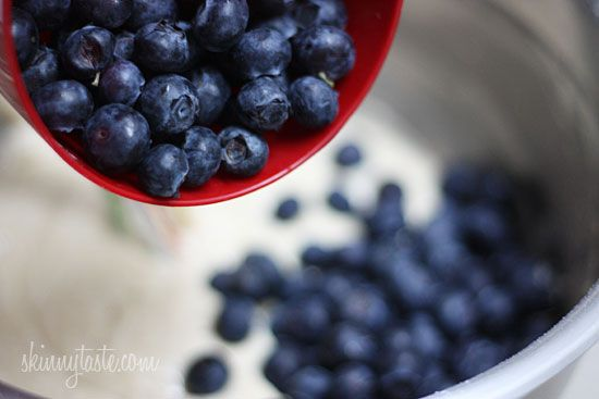 Easy Blueberry Buttermilk Cake | Skinnytaste (farmers market better be ...