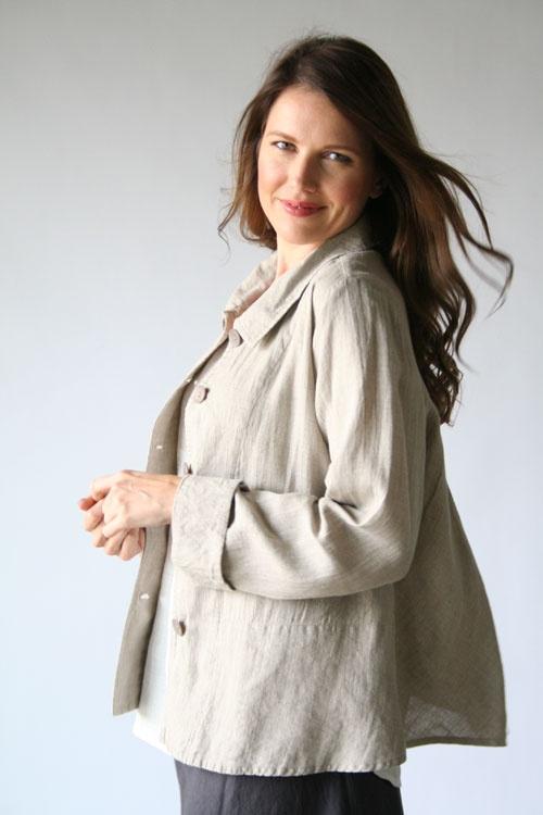 Flax Linen Clothing For Women   Flax Neutral 2013 :: Flax Neutral 2013