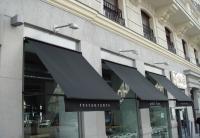toldos par a restaurant