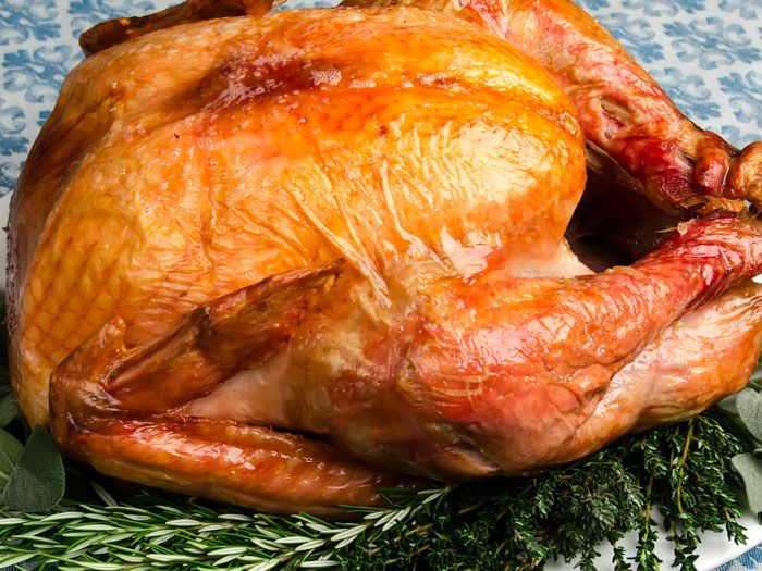 The Perfect Roast Turkey | Holiday cooking | Pinterest
