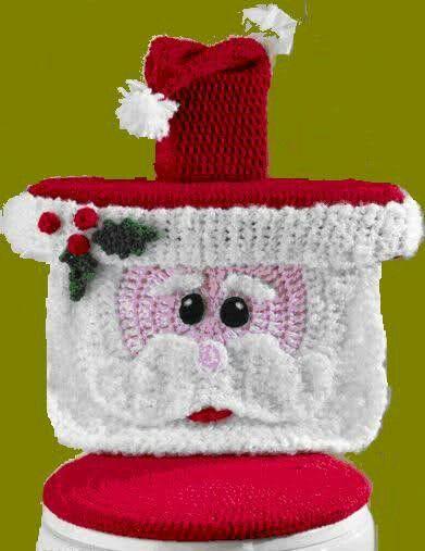 Juegos De Baño Tejidos A Crochet Paso A Paso ~ Dikidu.com
