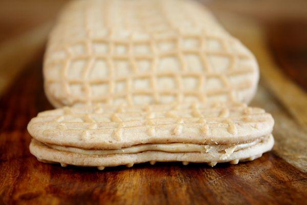 Nutter Butter- Peanut Butter Pie | Recipe