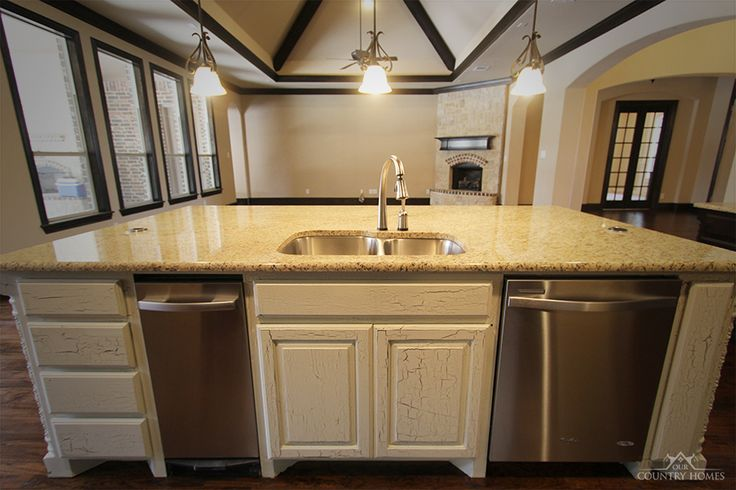 kitchen island spectacular ceilings pinterest